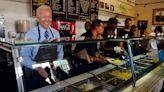 Merrill Shindler: Joe Biden endorses pasta and ice cream – lots of ice cream