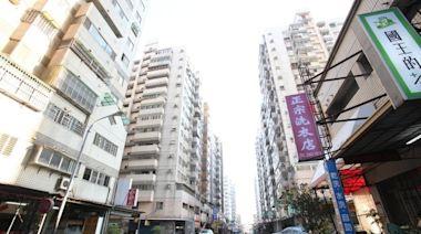 台中最便宜一條街竟在蛋黃西屯區! 揹房貸平均不到300萬 | 蘋果新聞網 | 蘋果日報