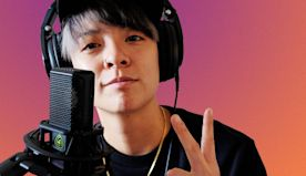 K-pop idol Amber Liu wants you to learn Korean with her via language learning app Drops