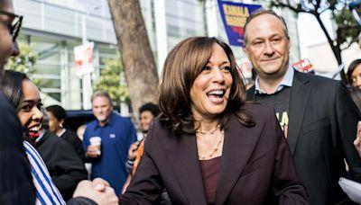 How Kamala Harris Went from Entry-Level Prosecutor to U.S. Senator Worth Over $6 Million