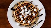 Your state's best place for wonderful waffles