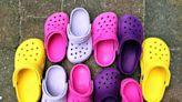 疫情來了,洞洞鞋又紅了 Crocs控告21間知名品牌抄襲   DQ 地球圖輯隊