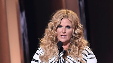 Trisha Yearwood 'under the greatest care' after contracting COVID-19, Garth Brooks reveals