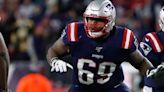 Patriots vs. Cowboys inactives: Shaq Mason out for second straight week