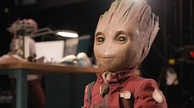 賣萌可恥但有用,迪士尼要把小Groot帶進現實 - fanpiece
