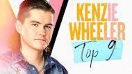 "Kenzie Wheeler Sings George Jones' ""He Stopped Loving Her Today"" - Voice Top 9 Performances 2021"