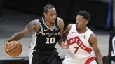 Report: Kyle Lowry, DeMar DeRozan interested in joining Lakers in free agency