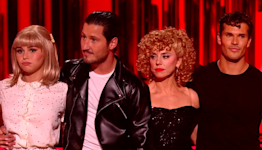 'Dancing With The Stars' fans shocked after high-scoring contestant is eliminated