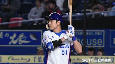 打擊榜樣是柳田悠岐 李政厚奧運想對決山本由伸