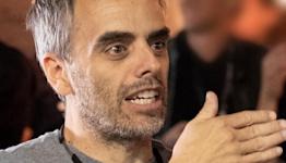 Joel Souza, filmmaker wounded in Alec Baldwin gun incident, 'gutted' at friend's death