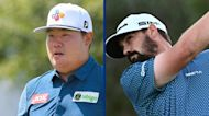 Chad Ramey, Sungjae Im tied for the lead heading into the weekend at Shriners