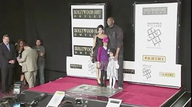 Kobe Bryant, 13-year-old daughter among dead in helicopter crash