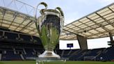 Real, Juve, Barca can play in 2021-22 UCL