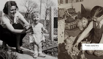 醫師反對餵寶寶吃香蕉?100年前令人噴飯的育兒教養建議   媽媽妞   妞新聞 niusnews