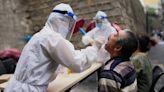 新疆疫情未平 昨新增22例確診、19例無症狀感染