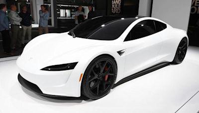 特斯拉超跑Roadster生產時間再度推遲至2023年!馬斯克曾揚言:給汽油車一個狠狠的教訓