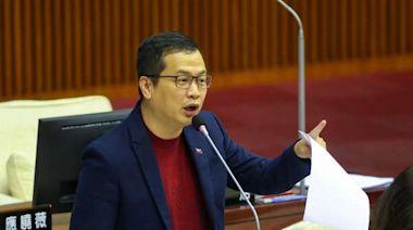 越南火速買上億劑疫苗 羅智強喊話蔡英文:你懂得什麼叫羞愧嗎?