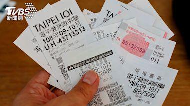 快訊/「食品、飲料、停車費」自動販賣機 明年起需開發票