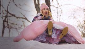 'Godmothered' Review: Jillian Bell's Disney+ Fairytale Has Big 'Elf' Energy