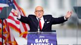 Giuliani wasn't just a Trump partisan but a shrewd marketer of vitamins, gold, lawsuit says