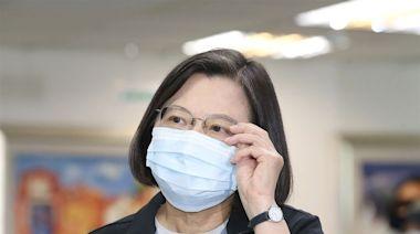 「連丁怡銘都打了」黃暐瀚:蔡只為挺國產疫苗暴露染疫危險合理嗎