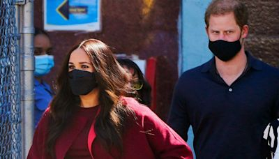 All the Best Photos from Prince Harry and Meghan Markle's Trip to New York City
