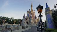 Families Eager to Visit Disney World for 50th Anniversary