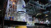 Debut flight of NASA's next big rocket set for next year