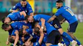 Flawless Italy send out statement of intent as they become first nation to reach Euro 2020 last 16