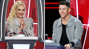 The Voice Shakeup: Gwen Stefani Out, Nick Jonas In for Season 20