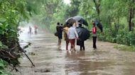 Nepal floods and landslides kill dozens