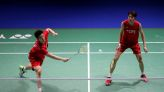 Olympics-Badminton-America's Chew brothers know they're underdogs - so what?