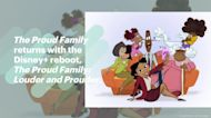 'The Proud Family' is Making a Comeback