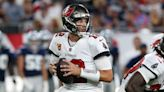 Tom Brady Seemingly Trolls Atlanta Falcons Ahead of Week 2 Matchup