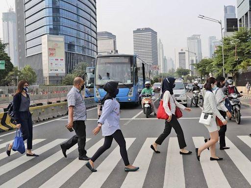 印尼疫情|至少9省驗出Delta變種 病例增至160個 | 蘋果日報