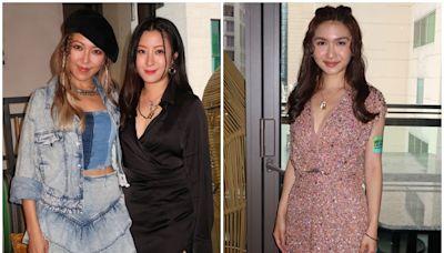 關楓馨簽TVB後接首個工作 不覺比三甲港姐機會多
