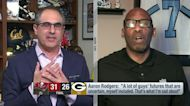 Brooks, Silver at odds over current state of Packers franchise