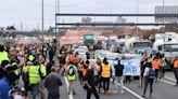 澳洲建築工人抗議強制施打疫苗 衝突升溫迫使政府關閉多處工地--上報