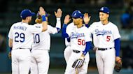 The Rush: Dodgers slay Giants, Brooklyn benches Kyrie and NHL releases the Kraken