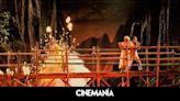 Diez películas sobre volcanes que dejaron huella