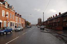 New Lodge, Belfast