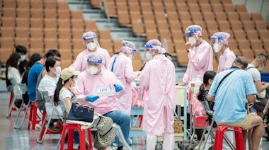 呼籲地方保障預約國人接種權益!陳時中:大家壓力都很大   生活   NOWnews今日新聞