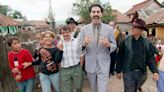Sacha Baron Cohen is bringing back Borat – how will the easily offended cope?
