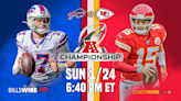 Bills Championship matchup: Everything to know about the Chiefs