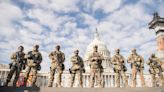 Biden signs bill to fund National Guard Capitol security mission, Afghan visas
