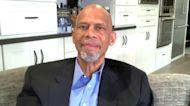 Kareem Abdul-Jabbar discusses 'Fight the Power' doc