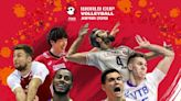 FIVB世界盃男子排球賽登場 地主日本首日出戰義大利