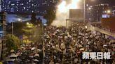 營救理大暴動案 64人分批於2023年受審 最後一宗料審至2024年2月 | 蘋果日報