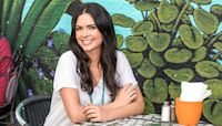 Food Network's Katie Lee, 38, Welcomes 1st Child With Ryan Biegel: See Her Adorable Daughter — Pic