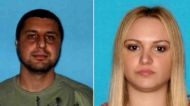 FBI searches for Tarzana couple wanted in $21M COVID-relief fraud case